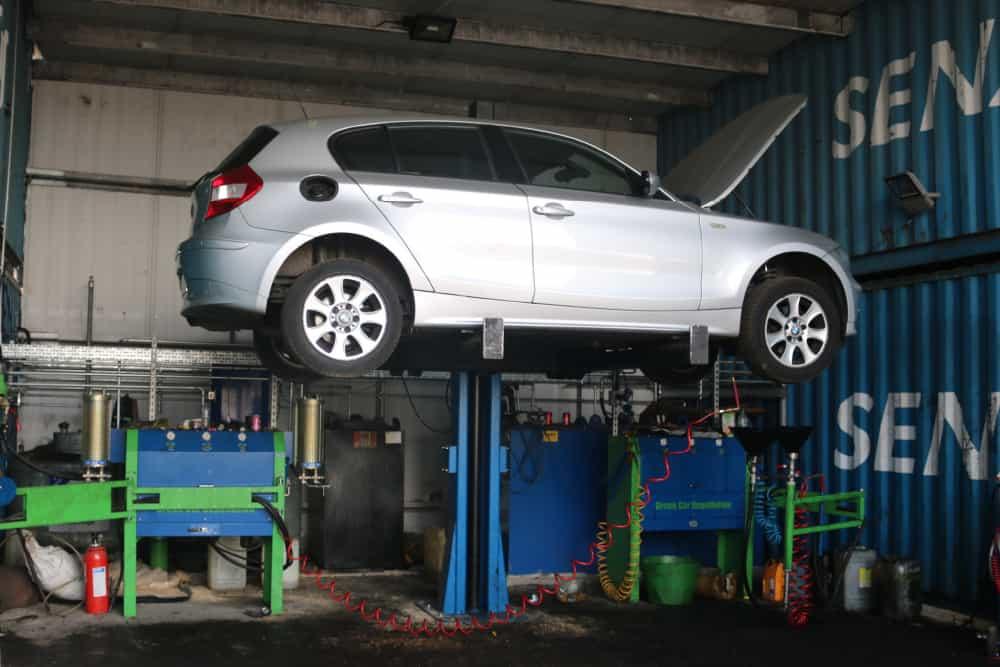 Scrap car collection Milton Keynes MK
